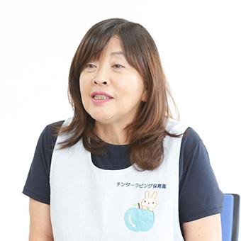 浅井 和子
