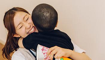 中央区子ども家庭支援センター きらら中央 一時預かり【契約社員】