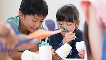2022年度千葉市内の学童施設【主任候補/正社員】