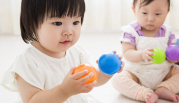 中央区子ども家庭支援センター 十思分室 【契約社員】